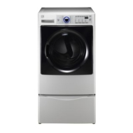 Kenmore Elite 7.4 cu. ft. Electric Dryer -8051
