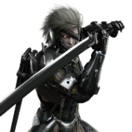Metal Gear Rising : Revengeance- Wii U