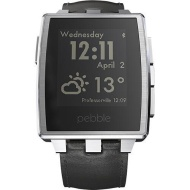 Pebble Steel (401BLR, 401SLR)