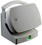 "Russound AGO-1 - AirGo 6-1/2"" Outdoor Speaker (Each) - Monochromatic White"