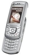 Samsung Z400