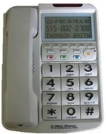 NORTHWESTERN BELL Unical 20270-1 Basic Telephone - 1 x Phone Line(s)