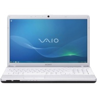 Sony VAIO VPCEH36FX/P 15.5 LED Notebook - Intel Core i3 i3-2350M 2.30 GHz - Blush Pink - 1366 x 768 WXGA Display - 4 GB RAM - 640 GB HDD - Blu-ray Rea