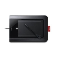 Wacom CTL460 Bamboo Pen Tablet (Factory Refurbished) - Newest Model
