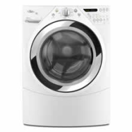 Whirlpool WFW9750WW WFW9750WW Front Loader Washer