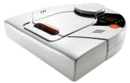 XV-12 White Robotic Vacuum Cleaner