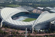 ANZ Stadium now an interactive arena with new high-speed wi-fi network