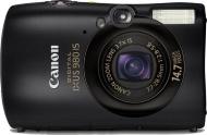 Canon PowerShot SD990 IS / Digital IXUS 980 IS / IXY 3000 IS
