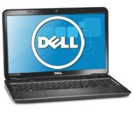 Inspiron 15R i15RN-2894BK Notebook PC - Intel Core i5-2430M 2.4GHz 4GB DDR3 640GB HDD DVDRW 15. Refurbished