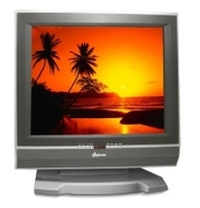 "Digimate DGL Series LCD TV (20"")"