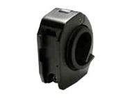 Garmin Garmin Large Diameter Rail Mount Adapter - Accommodates 25-3mm