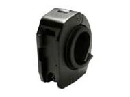 Garmin Garmin Large Diameter Rail Mount Adapter - Accommodates 25-3mm