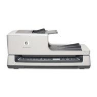 HP Scanjet N8460