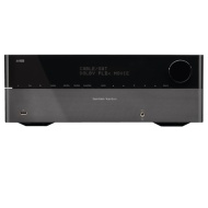 Harman Kardon AVR 2650 7.1 Channel 95-Watt Audio/Video Receiver with HDMI v.1.4a, 3-D, Deep Color and Audio Return Channel