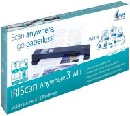 I.R.I.S. Iriscan