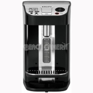 Krups Cup On Request Programmable 12-Cup Coffee Maker w/ Stainless Steel Tank - KM9008
