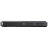 LG Blu-ray Player (BD555C)