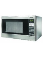 Panasonic Stainless Steel Countertop Microwave Oven - NN-SN661S