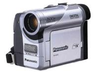 Panasonic NV-GS3EG