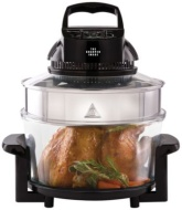 Sharper Image Superwave Oven, Multi