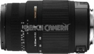 Sigma NA70-300OS 70-300mm F4-5.6 DG OS Lens - Nikon