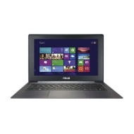 "Asus 90NTFA122N12115D151Y Ultraportable 11,6"" (29,46 cm) Intel Core i5 3317U 1,7 GHz 128 Go 4096 Mo Intel HD Graphics 4000 Windows 8 Noir --- Langue d"
