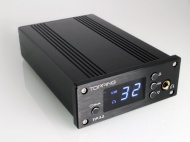 Topping TP32 Class T Digital Amp with USB and Remote 15WPC