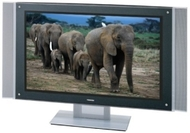 "Toshiba HP83 Series TV (42"")"