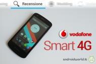 Vodafone Smart 4G