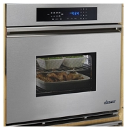Dacor Classic Series 30 In. Millennia Stainlee Steel Single Wall Oven - MORS130S