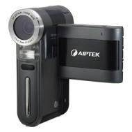 Aiptek GO-HD High Definition 720p Camcorder