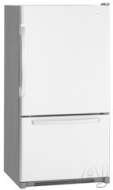 Amana Freestanding Bottom Freezer Refrigerator ABB2527DE