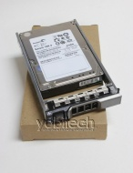 Dell 300GB 10K RPM SA SCSI 6Gbps 2.5in Hotplug