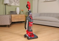 Dirt Devil Dash Upright Vacuum