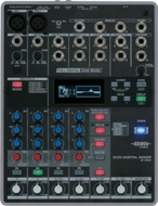 Edirol M-10 DX Digital Mixer