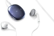 Galaxy SIII Pebble MP3 Player