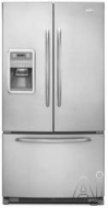 Maytag Freestanding Bottom Freezer Refrigerator MFI2569VE