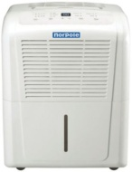 Norpole 30 Pint Dehumidifier