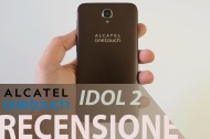 Alcatel One Touch Idol 2 / Alcatel OT-6037Y