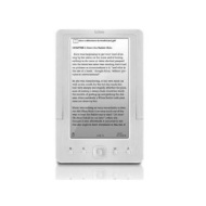 ALURATEK LIBRE 7IN COLOR MULTI-MEDIA - EBOOK READER WITH 2GB BUILT-IN MEM - AEBK07FS