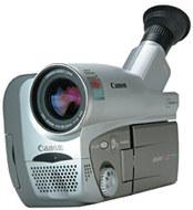 Canon ES410V