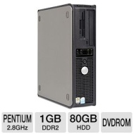 Dell (Refurbished) J001-11018