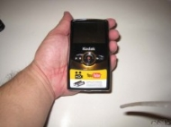 Geeks Kodak Zi6 Digital Video HD Camera