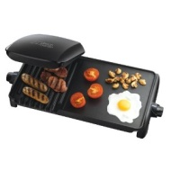 George Foreman 18603 Grill and Griddle