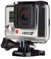 GoPro Hero3+ plus Black Edition
