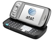 HTC T8925 'Tilt' smartphone