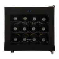 Haier 12-Bottle Wine Cellar HVTM12PBB