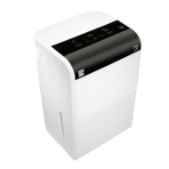 Kenmore 70 Pint Dehumidifier with Electronic Controls