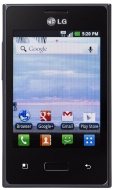 LG Optimus Dynamic L38C