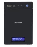 NETGEAR READYNAS 104 SERIES 2TB (2X1TB) (RN10421D-100EUS)